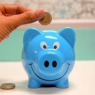 Ahorrar para terminar financieramente bien el 2021